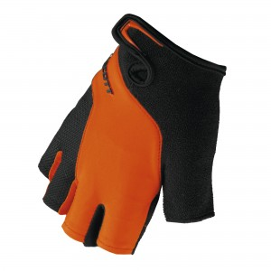 SCOTT BIKE GLOVE ASPECT SF BLACK/ORANGE 2013