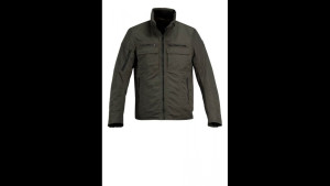 ACERBIS MAN MOTO JACKET PALM SPRINGS GREEN