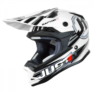 JUST1 CASCO OFFROAD BAMBINO J32 RAPTOR 2015 WHITE