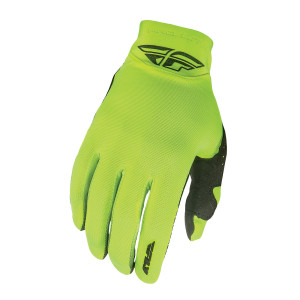 FLY GUANTO OFFROAD PRO LITE 2016 YELLOW FLUO