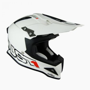 JUST1 CASCO OFFROAD 2016 J12 SOLID WHITE