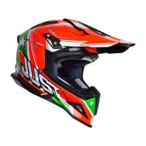 JUST1 CASCO OFFROAD 2016 J12 ASTER ITALY