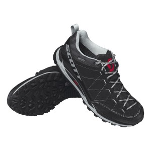 SCOTT SCARPE RUNNING 2016 eRIDE ROCKCRAWLER BLACK/GREY