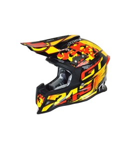 JUST1 CASCO J12 OFF ROAD TIM GAJSER REPLICA 2017