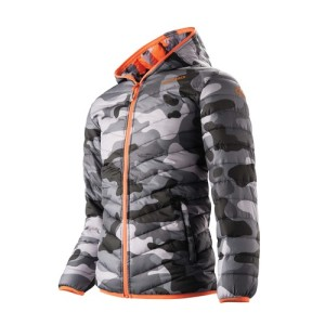 ACERBIS YVES KID JACKET 2017 GREY/ORANGE