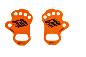 ACERBIS ORANGE PALM PROTECTOR