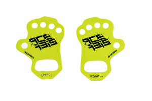 ACERBIS YELLOW PALM PROTECTOR