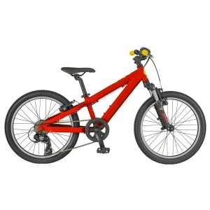 SCOTT BICI VOLTAGE JUNIOR 20