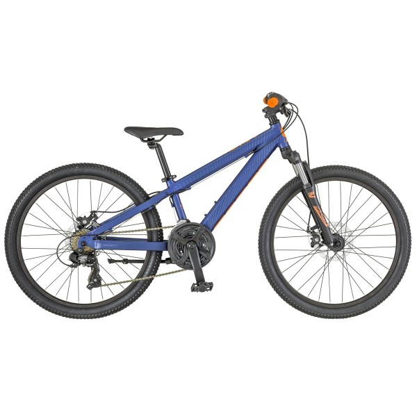 VOLTAGE JUNIOR 24 DISC