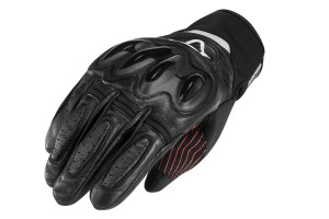 ACERBIS DUAL ROAD BLACK ARBORY GLOVES