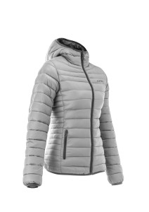 ACERBIS LIGHT GREY PEAK 73 LADY CASUAL JACKET