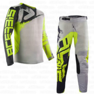 ACERBIS OFF ROAD JERSEY+PANTS SPECIAL EDITION AEROTUNED 2018