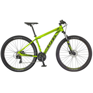 SCOTT BICI ASPECT 960 GREEN/YELLOW
