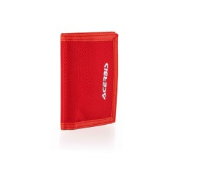 ACERBIS RED WALLET