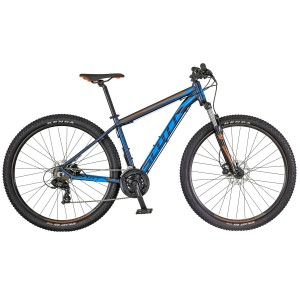SCOTT BIKE 2018 ASPECT 760 BLUE/ORANGE