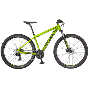 SCOTT BIKE 2018 ASPECT 760 GREEN/YELLOW