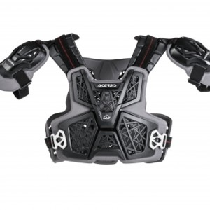 ACERBIS GRAVITY LEVEL NERO