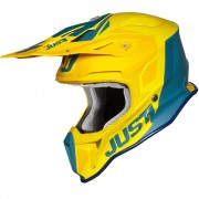 JUST1 J18 PULSAR GIALLO